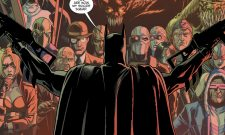 Batman Assembles The Suicide Squad In Injustice 2, Chapter 3 First Look