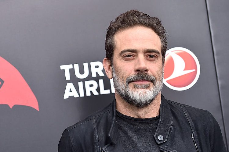 The Walking Dead Star Jeffrey Dean Morgan Signs On For New Line's Rampage Movie