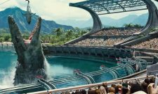 "Jurassic World 2 Reportedly Features An ""Epic"" Underwater Scene Involving Submarines And Aquatic Dinos"