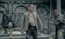 Guy Ritchie's Fantasy Blockbuster King Arthur: Legend Of The Sword Conjures Up Stunning New Pics