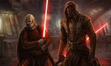 Star Wars Fans Think The High Republic's Villains Are Linked To Knights Of The Old Republic