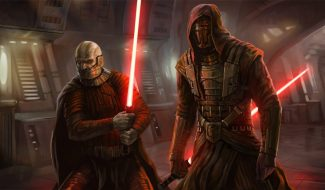 Star Wars: Knights Of The Old Republic 3's Story Has Finally Been Revealed