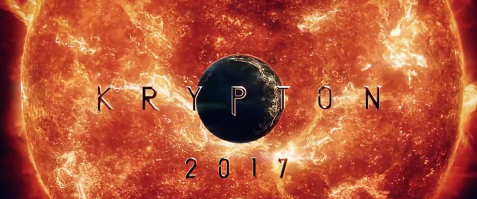 Superman Prequel Series Krypton Rolls Out First Official Promo