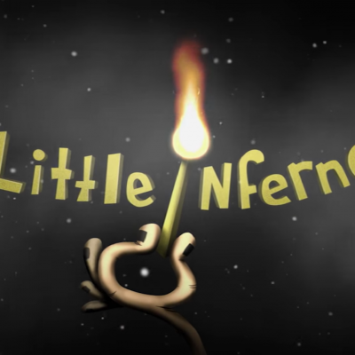 Little Inferno Review (Switch)
