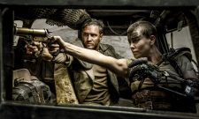 Mad Max Director George Miller Has Drawn Up Plans For Two More Movies