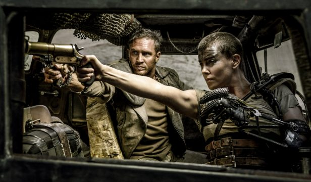 George Miller still planning two 'Mad Max' sequels