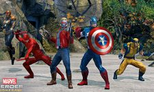 Marvel Heroes Omega Announced For PlayStation 4 And Xbox One, Closed Beta Coming Soon