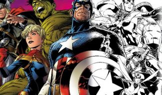 Marvel Legacy To Bring Publishing Line Back To Its Roots
