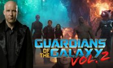 "Michael Rosenbaum Teases His ""Important"" Guardians Of The Galaxy Vol. 2 Role"
