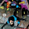 [Redacted] Returns This Week In Nightwing #18