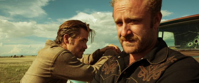 The Creative Team Behind Hell Or High Water Enters Talks For Netflix's Outlaw King