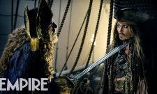 All-New Pirates Of The Caribbean: Dead Men Tell No Tales Pic Stirs Up An Old Rivalry