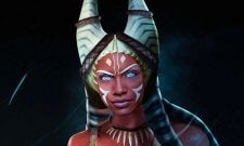Rosario Dawson Still Wants To Play Star Wars' Ahsoka, And Here's How It Could Work
