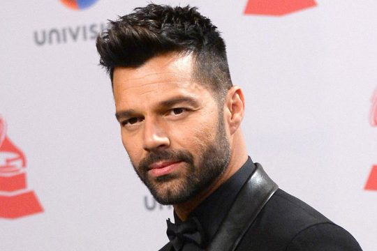 American Crime Story: Versace To Star Ricky Martin