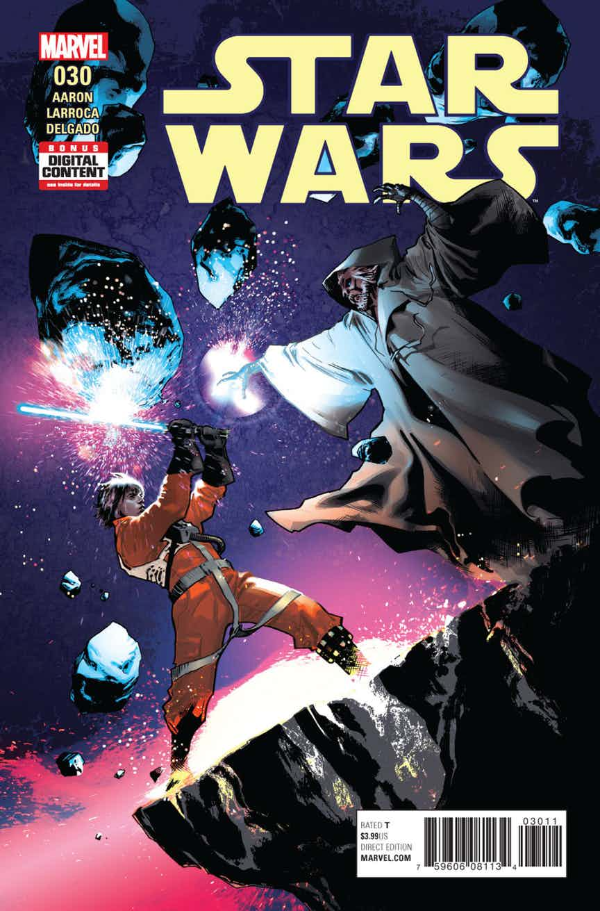 Star Wars #30 Review