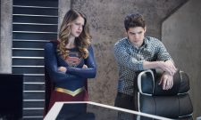 "You Won't Be Able To ""Resist"" Watching This Supergirl Extended Promo"
