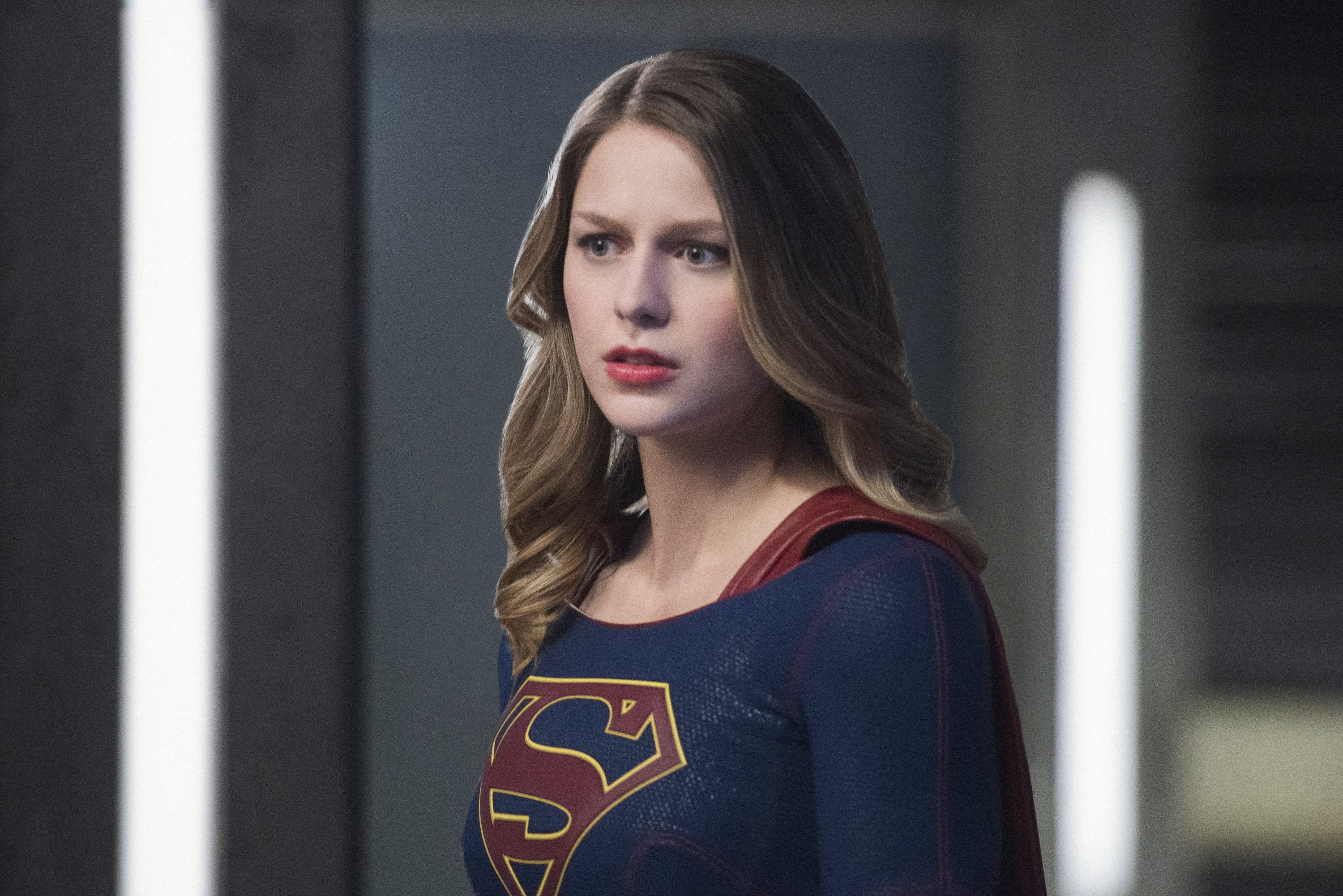 """Supergirl Faces A Tricky Dilemma In New Pics For """"Alex"""""""