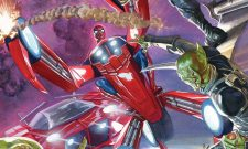First Look At The Amazing Spider-Man #27 Teases Silver Sable's Unexpected Return