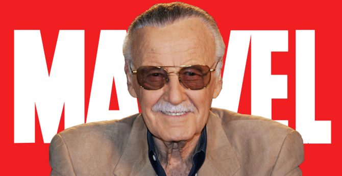 Stan Lee To Cameo In Bryan Singer's X-Men TV Series The Gifted