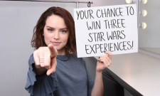 New Force For Change Campaign Rings In 40 Years Of Star Wars, And You Could Appear In The Upcoming Han Solo Movie