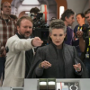 Candid Set Photos For Star Wars: The Last Jedi Feature Carrie Fisher, Daisy Ridley And More