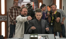 Rian Johnson Was Pretty Much Given A Blank Page With Star Wars: The Last Jedi