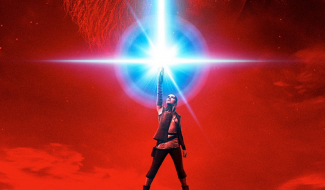 Star Wars: The Last Jedi Trailer Tees Up The Next Chapter In The Skywalker Saga