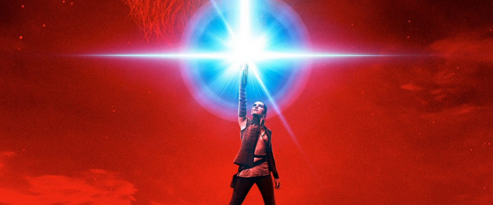 Bask In The Nostalgia With This Star Wars: The Last Jedi VHS Trailer