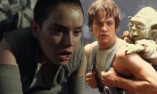 Rey's Training Will Be Different From Luke's In Star Wars: The Last Jedi