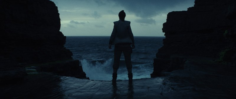 Latest Batch Of Star Wars: The Last Jedi Rumors Point To Ahch-To's Wildlife And A Heartfelt Reunion