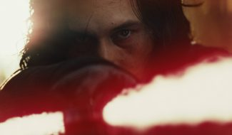 The TIE Silencer Will Be Kylo Ren's New Ship In Star Wars: The Last Jedi, And It Looks Deadly
