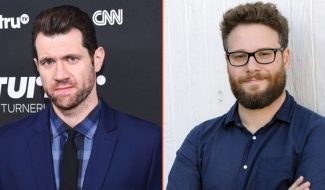 Live-Action Remake Of The Lion King Sets Billy Eichner And Seth Rogen As Timon And Pumbaa