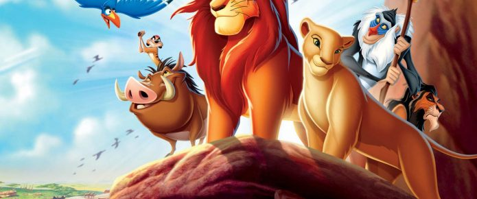 Director Jon Favreau On How He's Bringing The Lion King Over To The Realm Of Live-Action