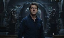 Spooky TV Spot For The Mummy Pushes Tom Cruise To The Brink