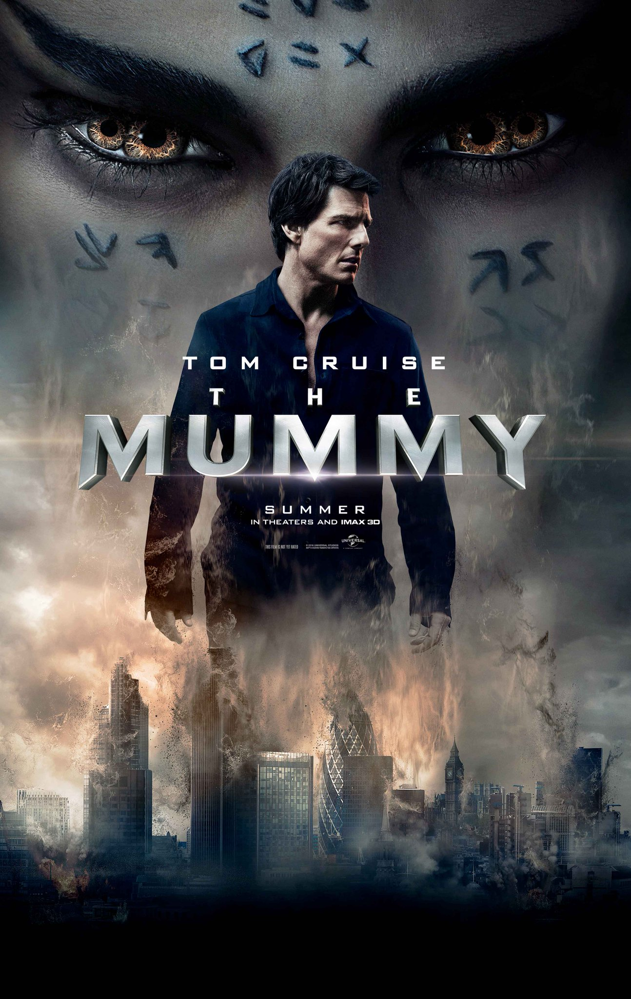 The Mummy: Tom Cruise Confronts Pure Evil In New Images As Alex Kurtzman Discusses His Creative Approach