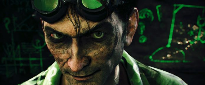 Here's What Tom Hiddleston Would Look Like As The DCEU's Riddler