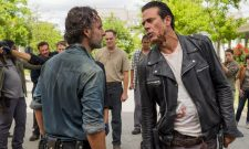 "Expect Season 8 Of The Walking Dead To Move Along At A ""Breakneck"" Pace"