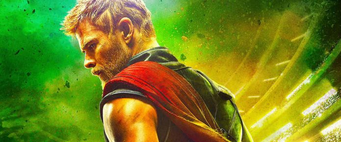 Thor: Ragnarok's Chris Hemsworth Reveals His Favorite Movie Of 2017 So Far – And It's Not What You Might Expect