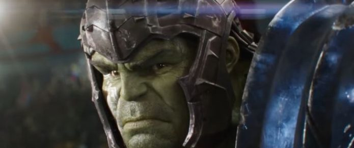 We've Got A Picture Of The Hulk's Bed In Thor: Ragnarok And It's Metal As Hell