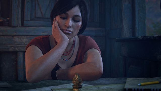 Standalone DLC Uncharted: The Lost Legacy Dated For August, Watch New Gameplay Demo