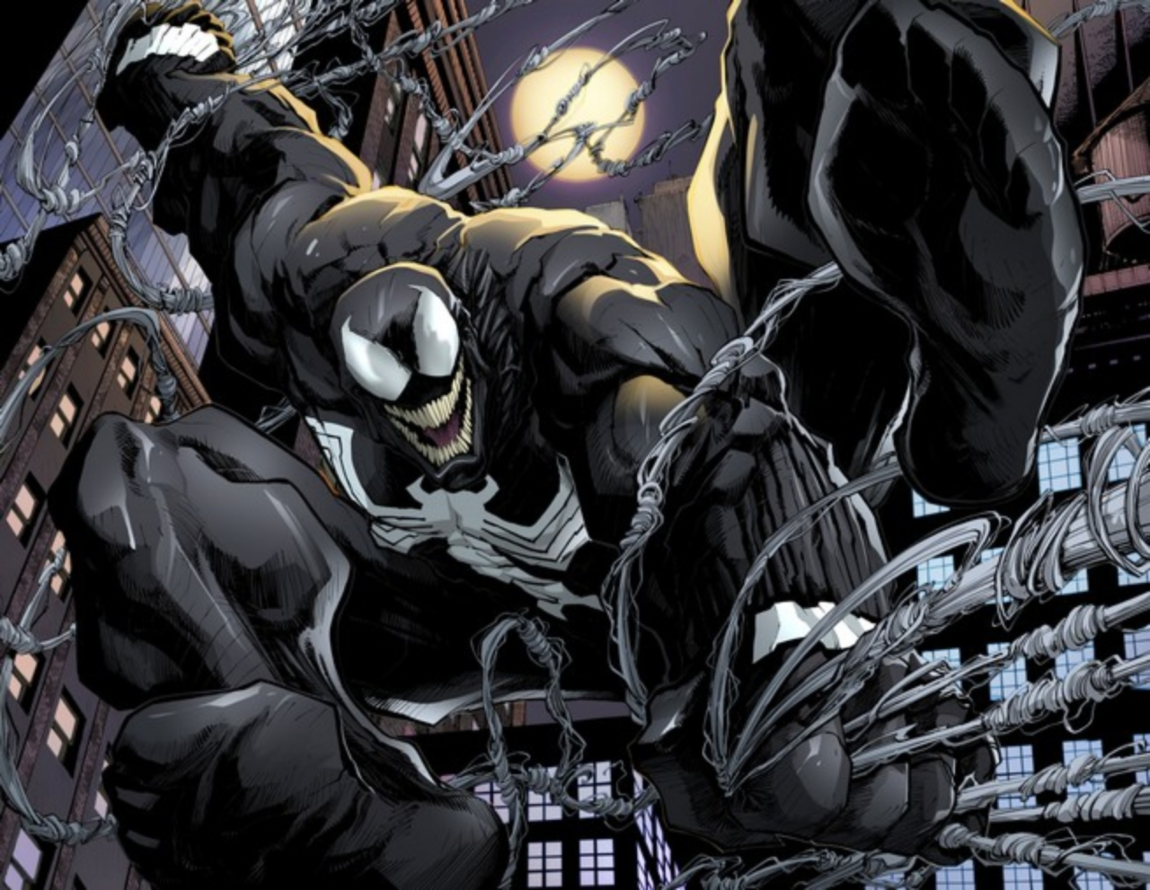Venom #6 Review