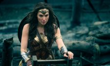 Has Warner Bros. Already Written Off Wonder Woman?