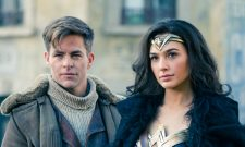 Patty Jenkins Teases A New Love Story For Diana In Wonder Woman 2