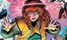X-Men Blue #1 Review