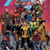 X-Men: Prime #1 And Other Key Marvel Titles To Receive Second Printings