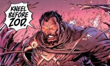 Supergirl Set Photos Confirm Mark Gibbon As General Zod