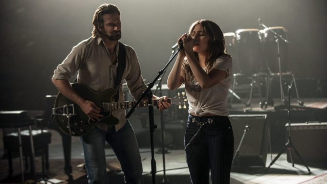 A Star Is Born In First Image From Bradley Cooper's Music Drama