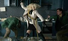 Charlize Theron Kicks Even More Ass In New Atomic Blonde Clip