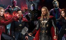 Marvel Boss Kevin Feige Confident That Avengers: Infinity War Will Take Comic Book Movies To A Whole New Level