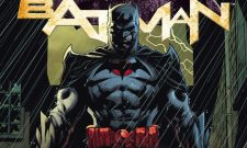 Joshua Williamson To Receive Writing Credit On Batman #22